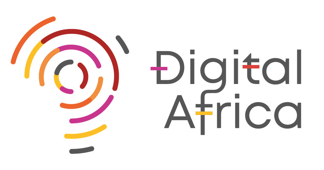 Logo Digital Africa